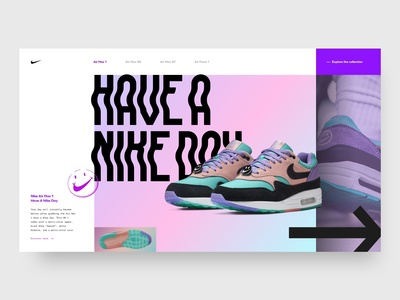 Have A Nike Day