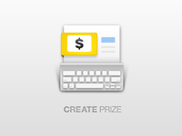 Step 1 - Create Prize
