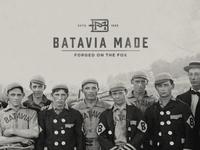 Batavia Made