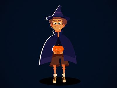 Little vampire burglar vampires sketching digitalart character icon design holiday design dark ui uidesign character design childrens illustration boy illustration ui vector illustration vector national halloween party vampire halloween design halloween