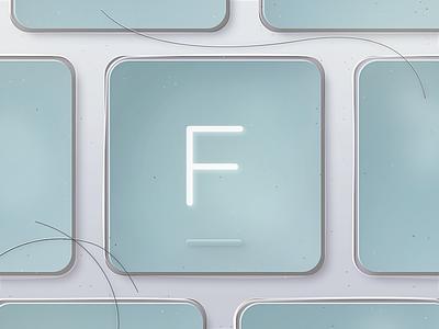 My keypad right now keyboard details illustration macbook
