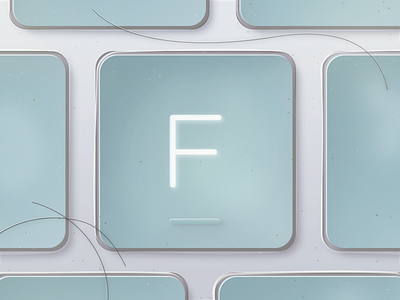 My keypad right now