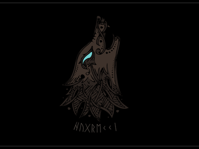 Tee Design Idea - Wolf Drawing arts tees t-shirt design t-shirt handmade drawing shahrokhi amin shahrokhi freelance tshirt desginer shirt desginer tee desgin merch desgin merchdesginer tshirtdesigner teedesign tshirt tee shirt tee