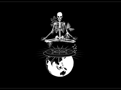 T-Shirt Design Idea – Levitation spiritual meditation levitation clothing t-shirt design t-shirt designer merch design merch designer shirt designer tee designer drawing amin shahrokhi freelancer aminshahrokhi t-shirt shirt tee shahrokhi arts design