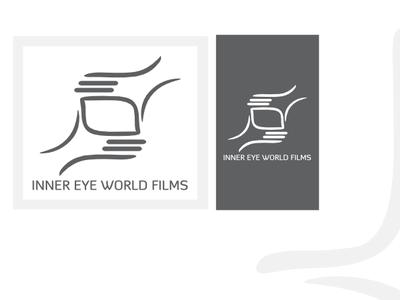Brand design: Inner Eye World Films