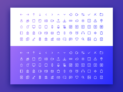 Free Outline Icons freebie vector sketch outline icons basic icons icon set icons free icons free