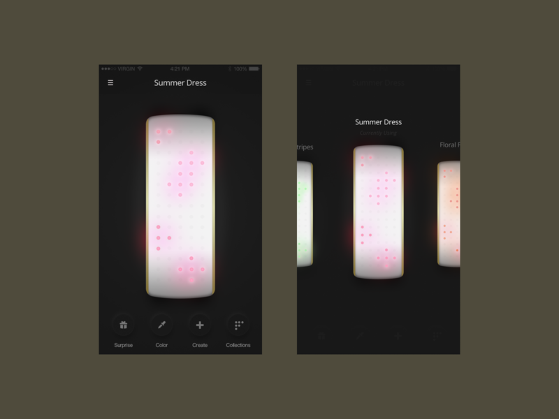 2014. Neumorphism, is it new? product productdesign dated old 2014 ui trends design