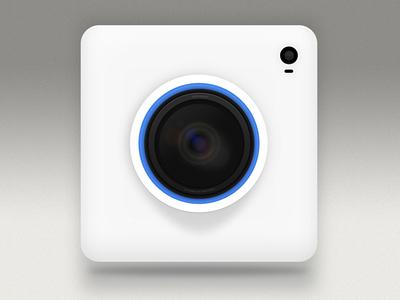 Instagram icon iOS7