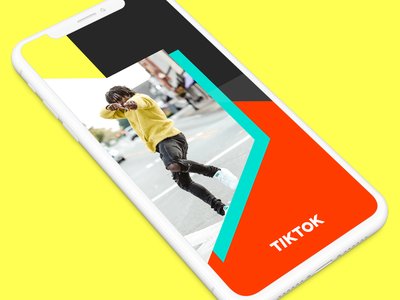TikTok Rebrand