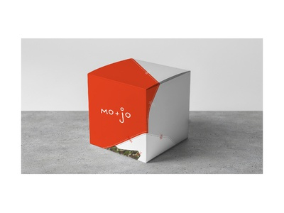 mo+jo Dog Bandana Brand Explorations