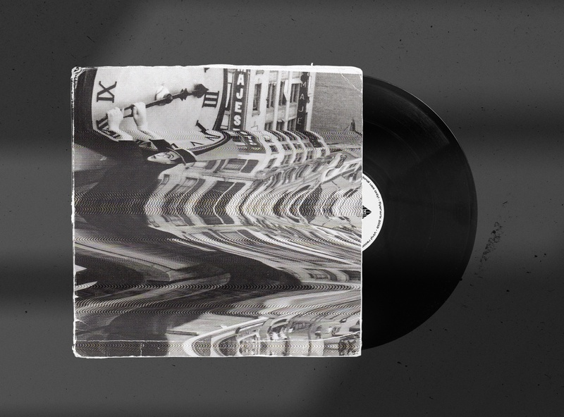 no time for time cd artwork cd design cd cover concept art music vinyl дизайн иллюстрация design illustration