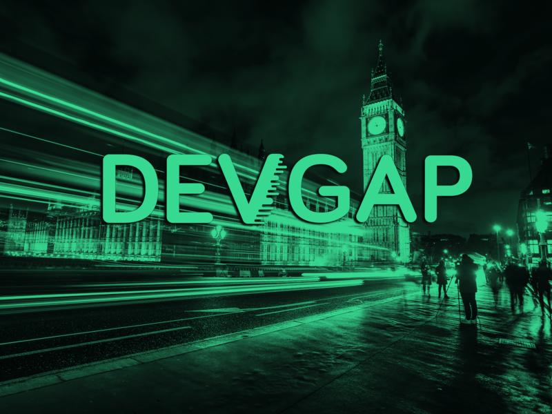 DEVGAP: UX/UI & Development agency in London saas uxui magento development agency