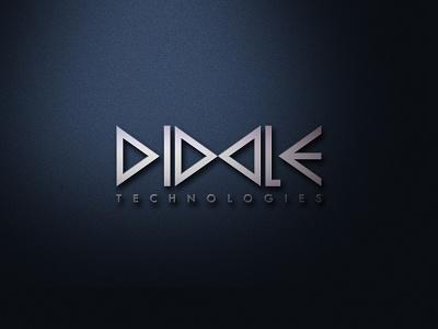 Logo design for Diddle Technologies identity graphicdesign logotype logodesign brand identity brand design branding logo