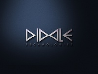 Logo design for Diddle Technologies