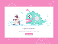 Wrong planet   dribbble 04