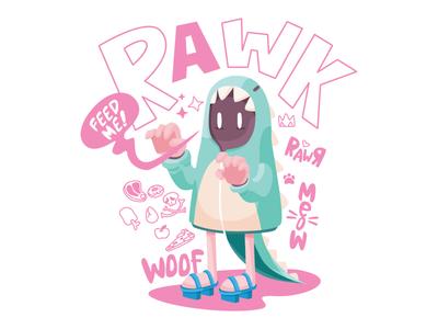 rawwwr