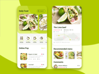 FFFFFOOD  app!
