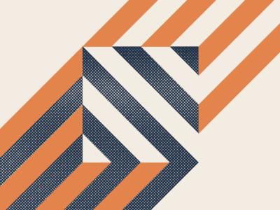 Stripe square