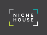 Niche House — Logo for home renovation company