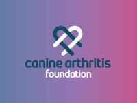 Canine Arthritis Foundation Monogram