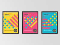 Talent2017 Posters