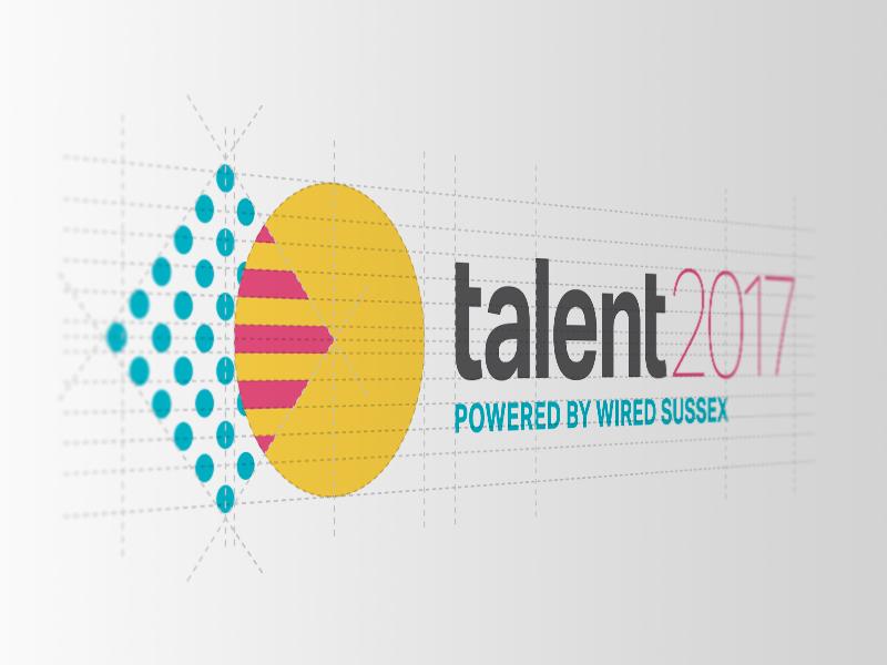 Talent2017 logo grid