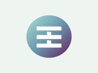 EHH monogram — Ergo Health Hub