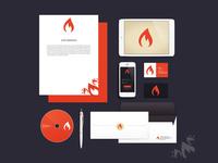 Flame Company