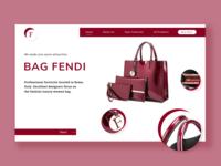 Bag Fendi
