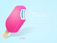 Thankyou Icecream