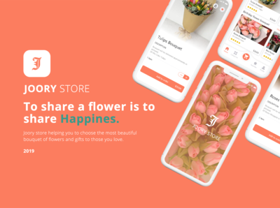 Joory Store App