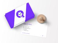 Chillabit Business Card