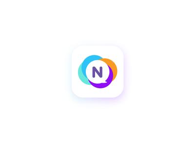 Nunio Chat App Icon
