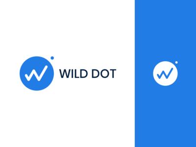 Wild Dot Logo
