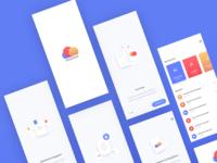 EasyCloud App - Freebie