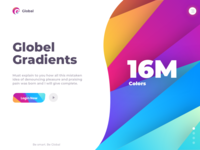 Global Gradient Concept