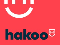 Hakoo | Visual Identity