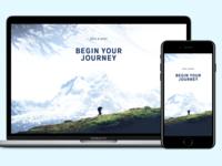 Bergans Webdesign