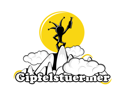 Gipfelstürmer Logo