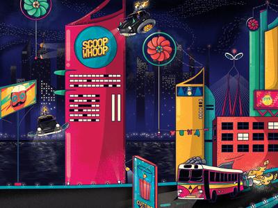Mumbai Dreamscape