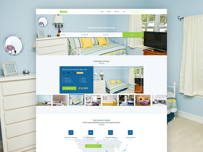 Homify Real Estate Design property rent find property building search home real estate
