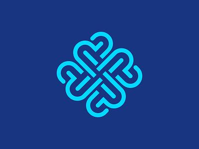RECLENICA logo designs latter logo monogram logo monogram latter mark design logo flat vector branding logo design icon