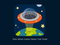 You Who Came From The Star