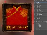 Qipao(HD)+PSD