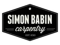 Simon Babin Carpentry Logo