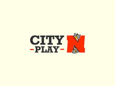 City N Play Food Cort