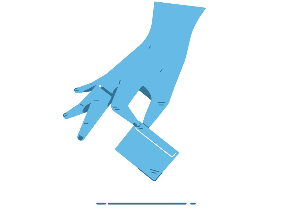Vote ! flatdesign illustrator characterdesign hand