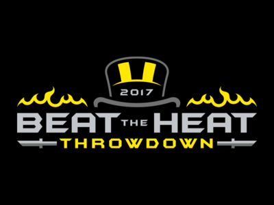 Beat The Heat Throwdown