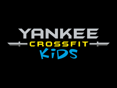 Yankee CrossFit Kids