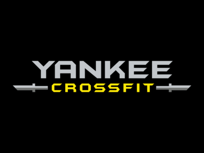 Yankee CrossFit Wordmark